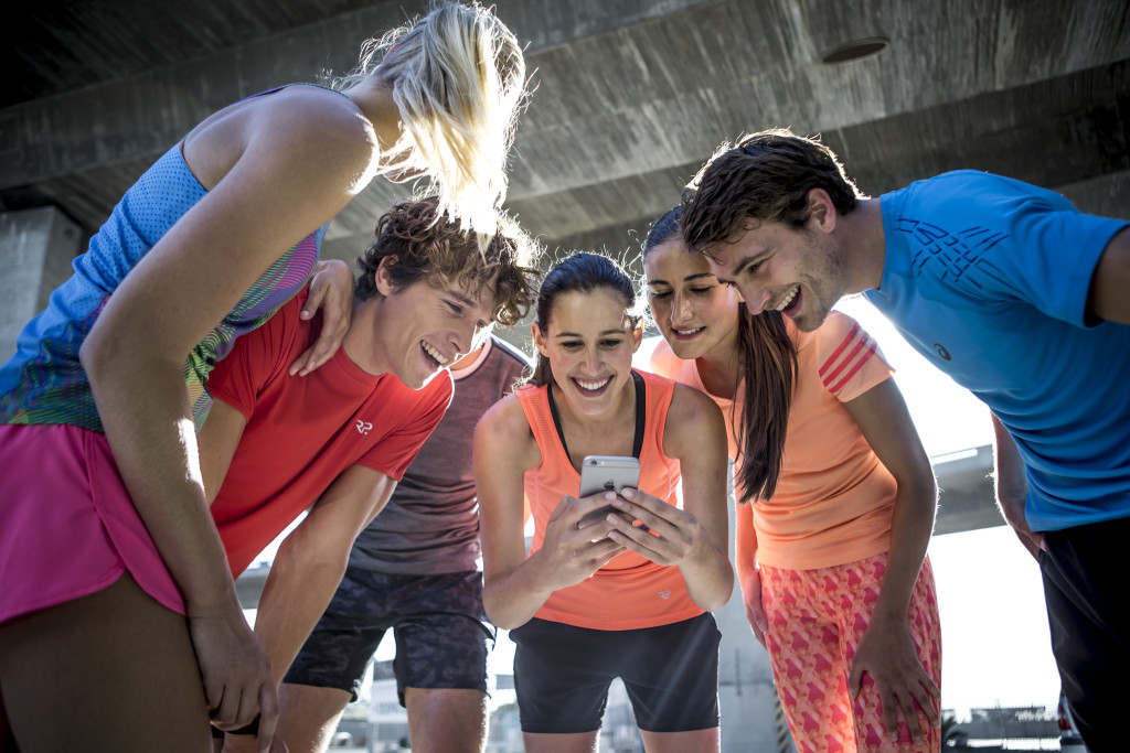 Fitness-Apps: Dein Smartphone als Trainer