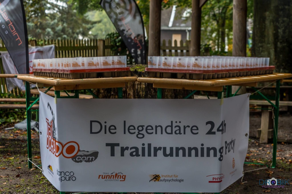 Trailrunning Ultraläufe